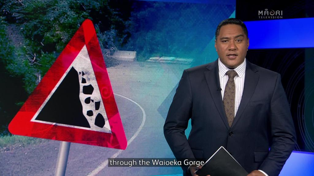 Video for King tides and strong winds wreak havoc on coastal Auckland communities