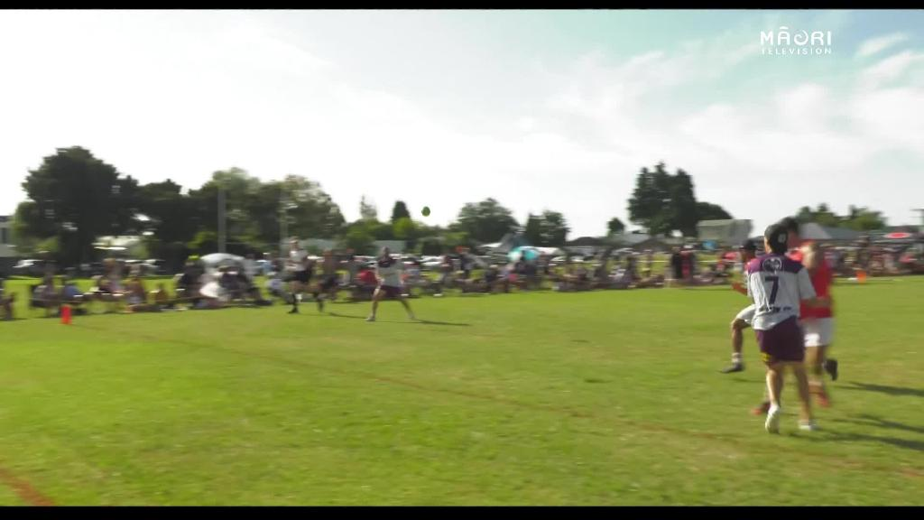 Video for Wairere returns to the top of NZ's biggest club competition
