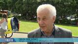 Video for 5000km animal welfare walk ends at Parliament