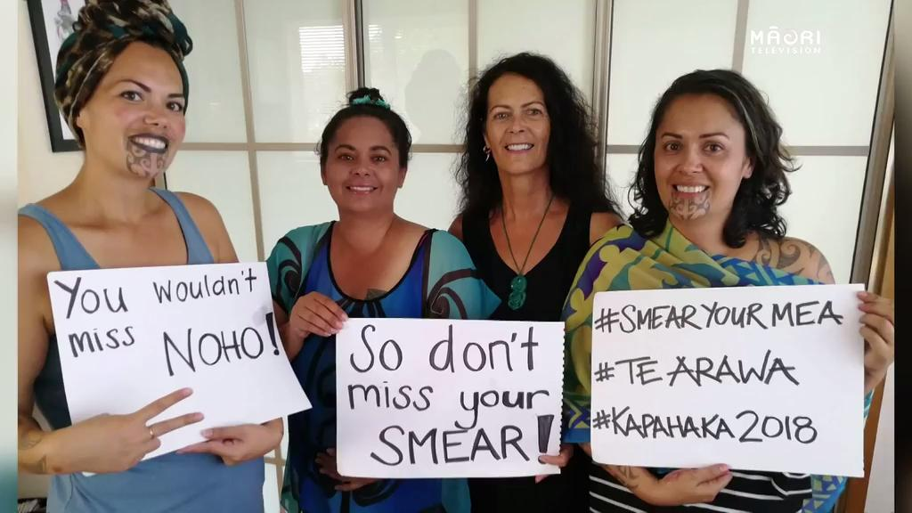 Video for Smear Your Mea campaign targets kapa haka regionals