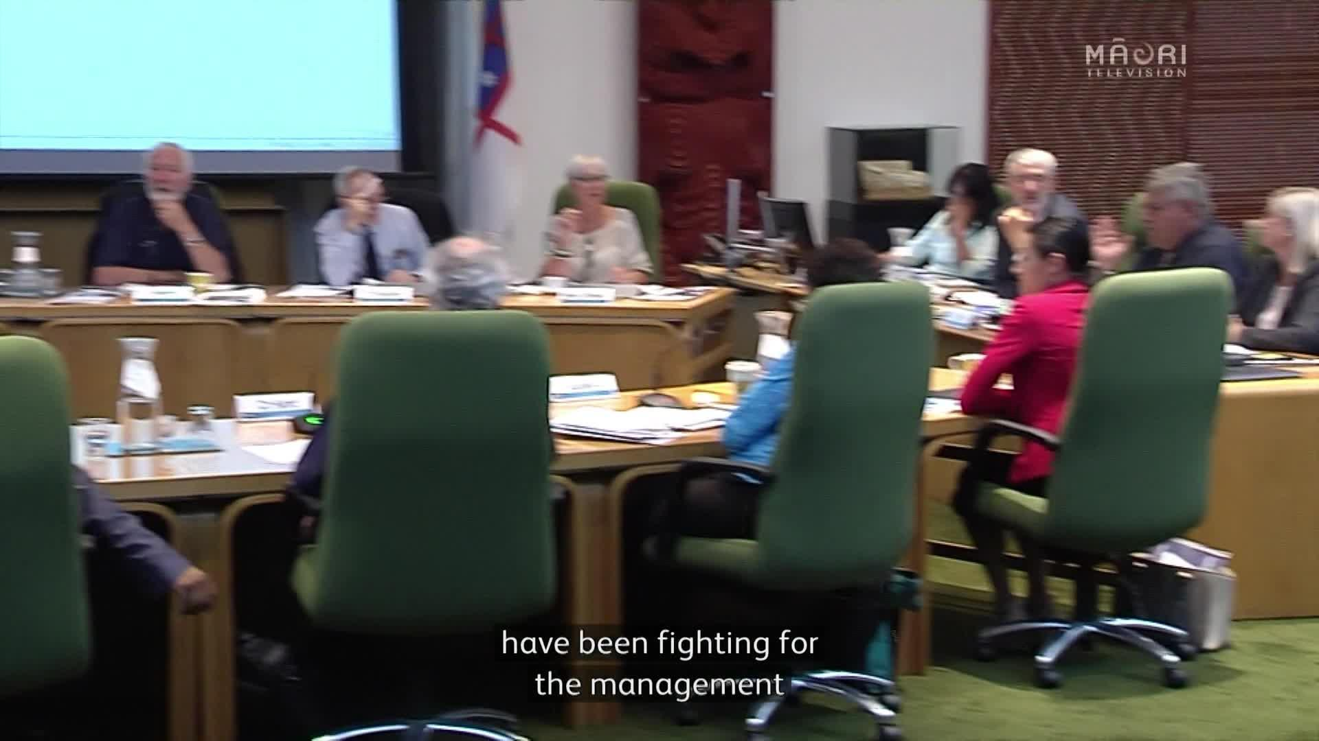 Video for Back to the drawing board for Rotorua Lakes Council