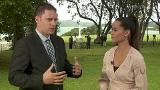 Video for Rereātea - Midday News at Waitangi 4 February 2018