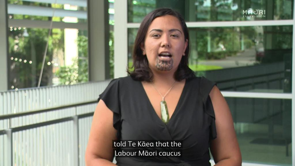 Video for Tikanga Māori to support pregnant Prime Minister