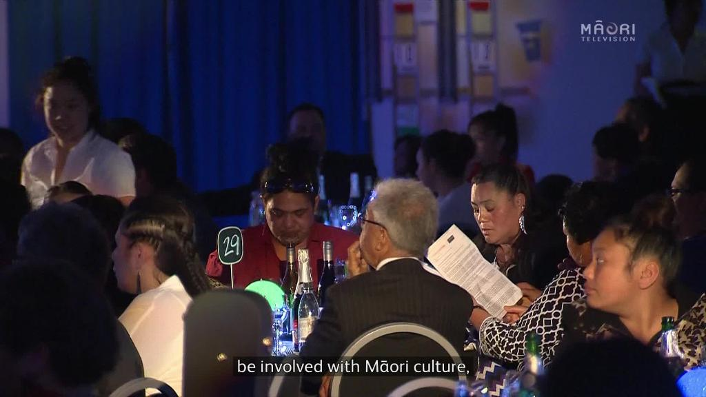 Video for Positive news hoped for Te Reo Māori in 2018 census