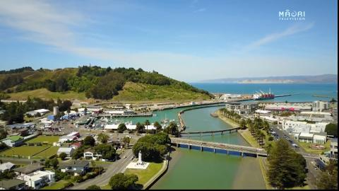 Video for Poverty Bay or Turanganui a Kiwa? Council asks community