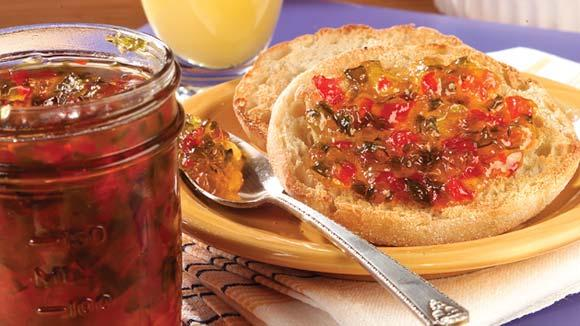 recipe: jalapeno pepper jelly recipe with powdered pectin [2]