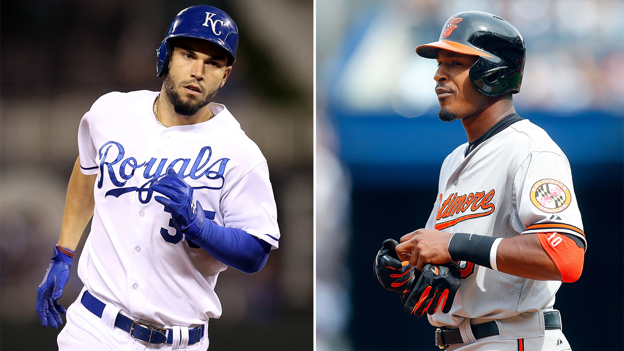 Royals vs. Orioles: Which team moves on to World Series?