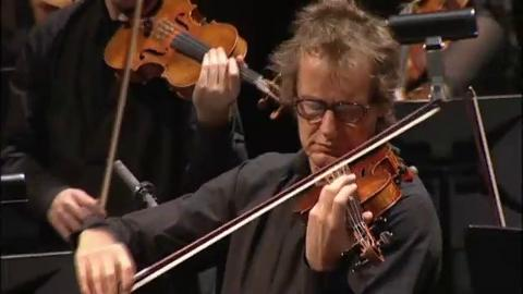 Australian Chamber Orchestra: Beethoven Violin Sonata in A - 7:07