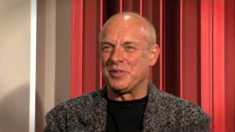 Vivid LIVE: Brian Eno talks about Sean Kuti - 2:14