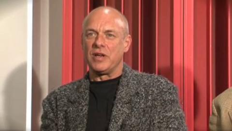 Luminous: Brian Eno talks about Client Earth - 3:37