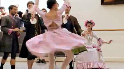 The Australian Ballet: Concord Part 3 - Scuola di ballo vs Dyad 1929 - 4:46