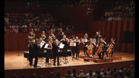 Australian Chamber Orchestra: Haydn Symphony No. 46 - Vivace - 1:46