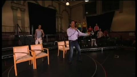 Sydney Opera House: Jerry Springer The Opera - Interview with director Gale Edwards - 2:48