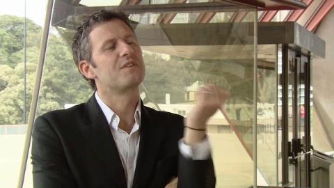 Sydney Opera House: Just For Laughs 2012 - Adam Hills - 3:03