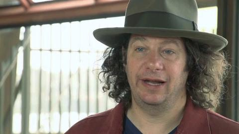 Sydney Opera House: Just For Laughs 2012 - Jeff Ross