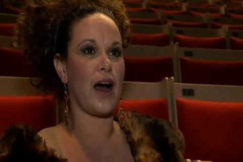 Bell Shakespeare: King Lear - Meet Leah Purcell - 3:18