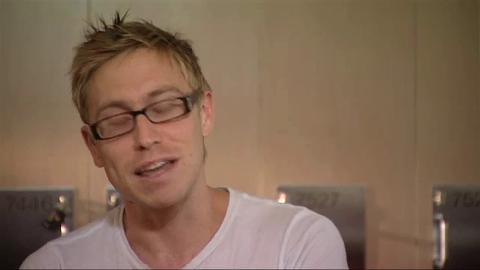 Just For Laughs 2011: Russell Howard - 5:02