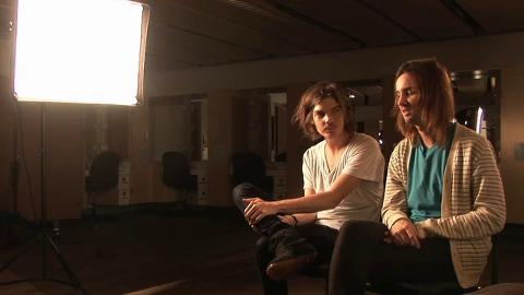 Vivid LIVE: Tame Impala - Meet Kevin Parker and Dom Simper - 5:18