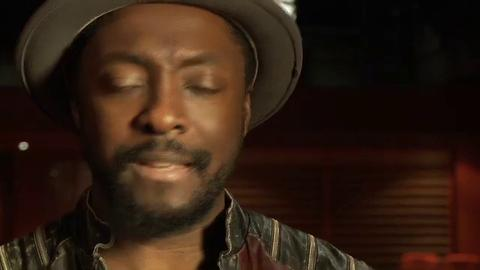 Message Sticks: Will.i.am at Sydney Opera House - 6:02