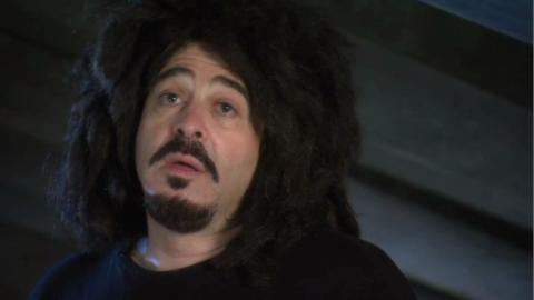 Music at the House: Counting Crows - Interview With Adam Duritz - 11:35