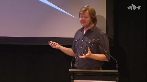 Festival of Dangerous Ideas 2013: Kirby Ferguson - This is Not a Conspiracy Theory