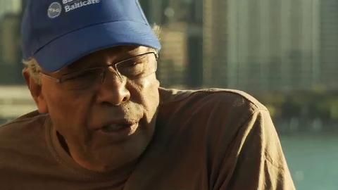 Sydney Opera House: Message Sticks 2012 - Ernie Dingo - 2:59