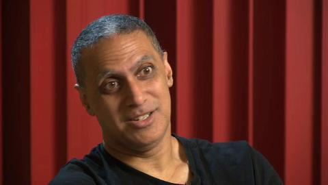 Sydney Opera House: An Evening With Nitin Sawhney - 7:08