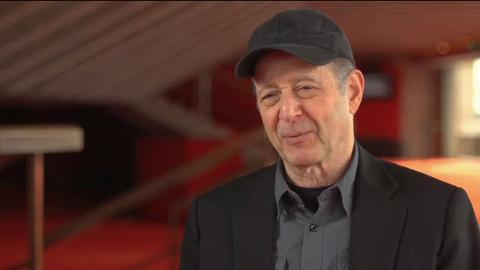 Sydney Opera House: Steve Reich -  In Rehearsal with Synergy Percussion - 12:19