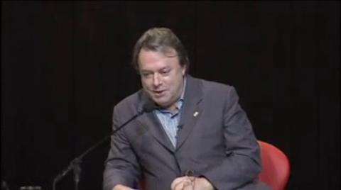 Festival of Dangerous Ideas 2009: Christopher Hitchens - 2:17