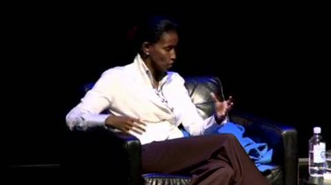 Festival of Dangerous Ideas: Ayaan Hirsi Ali - Reconciliaton Issues for Islam and the West - 51:42