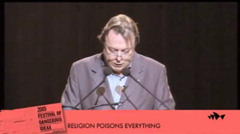 Festival of dangerous Ideas 2009: Highlights - 4:34