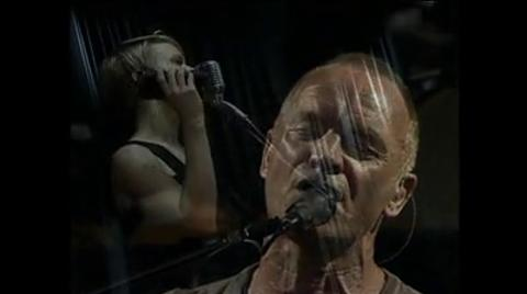 Sydney Opera House: Sting - Forecourt Performance - 5:35