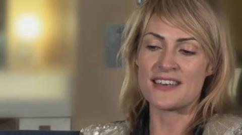 Vivid LIVE: Metric - Emily Haines interview - 4:18