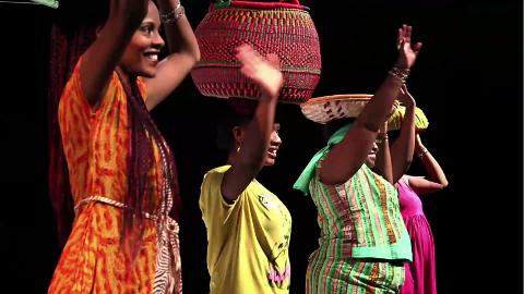 Trailer: Baulkham Hills African Ladies Troupe - 0:37