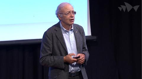 Peter Singer: 'Doing Good' (Carnegie Conversations: Ideas for a Better Australia) - 60:19