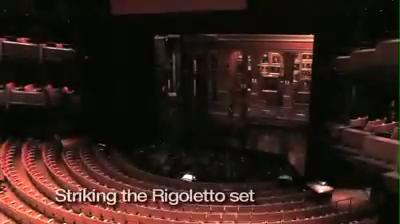 Opera Australia: Inside the Opera Theatre - 1:31