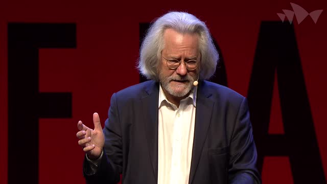 AC Grayling: What I Believe, Festival of Dangerous Ideas 2015 - 8:48