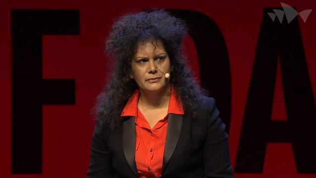 Malarndirri McCarthy: What I Believe, Festival of Dangerous Ideas 2015 - 8:47