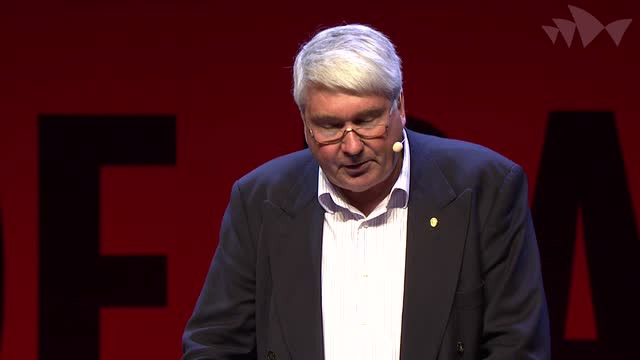 Frank Brenan: What I Believe, Festival of Dangerous Ideas 2015 - 8:21