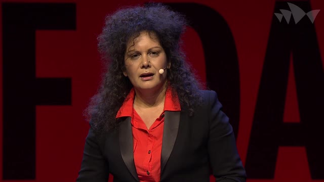 Malandirri McCarthy: What I Believe, Festival of Dangerous Ideas 2015 - 8:47