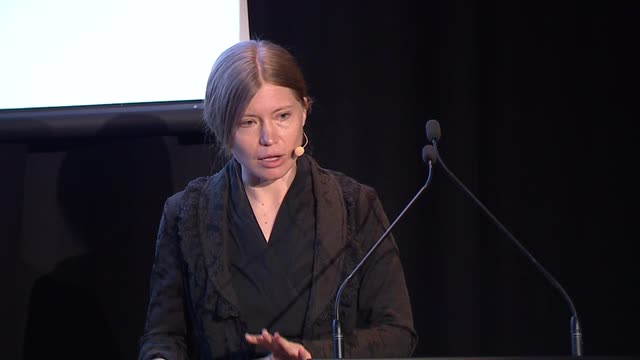 Miriam Lyons: After Luck, Festival of Dangerous Ideas 2015 - 63:33