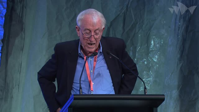 Peter Doherty: Knowledge Wars, Festival of Dangerous Ideas 2015 - 59:34