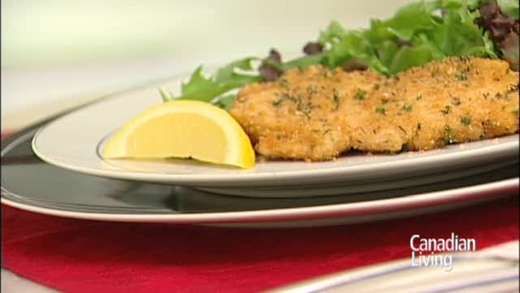 Turkey Scaloppine