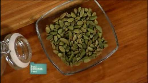 How to cook and spice with cardamom