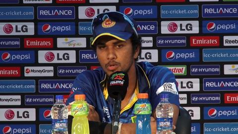 M19: Sri Lanka captain Dinesh Chandimal's PC