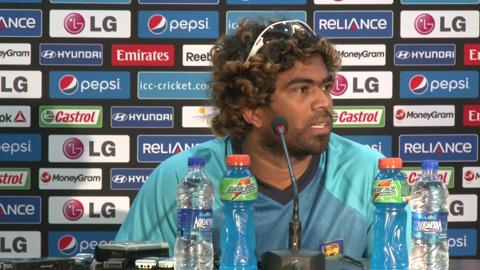 Final: Sri Lanka's Lasith Malinga preview PC-Part 2