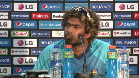 Final: Sri Lanka's Lasith Malinga preview PC-Part 1