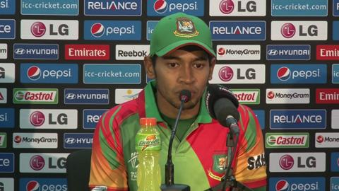 M20: Bangladesh's Mushfiqur Rahim PC-Part 1
