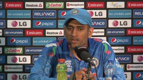 M28: India's MS Dhoni PC