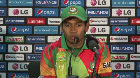 M20: Bangladesh's Mushfiqur Rahim PC-Part 2
